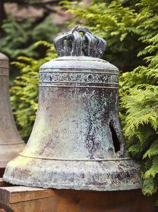Free Broken Bell Stock Images - 22089274