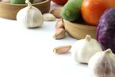 Free Vegetable Royalty Free Stock Photography - 22089907