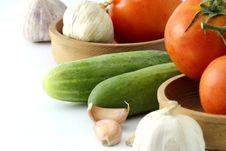 Free Vegetable Stock Image - 22090051