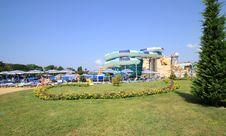 Free Aquapark Stock Photos - 22096883