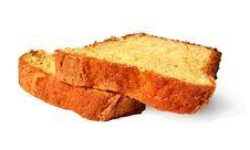 Morning Cake 0027 Royalty Free Stock Image