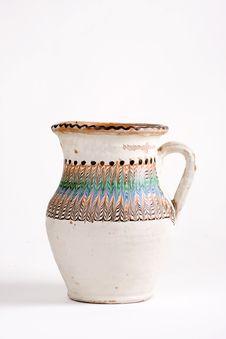 Free Traditional Vase Stock Photo - 22097410