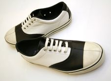 Free Shoes Stock Photos - 2213223