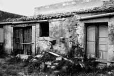 Free Abandoned Farm Royalty Free Stock Images - 2213499
