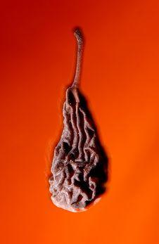 Free Dry Pear Stock Photos - 2213953