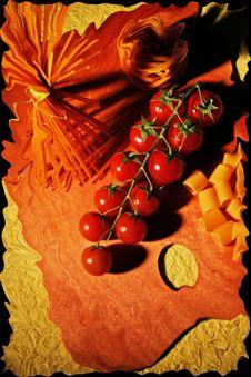 Free Pasta Stock Image - 2214111