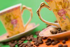 Free Coffee Royalty Free Stock Photo - 2214135