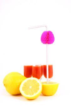 Free Juice Tomato Stock Image - 2214491