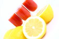 Juice Tomato Stock Photos