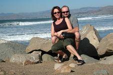 Free Ocean Vacation Stock Photo - 2215040