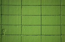 Free Green Wall Royalty Free Stock Photography - 2215257