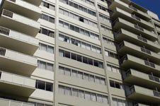 Free Generic Apartment Building Stock Images - 2217624