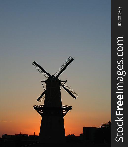 Windmill-Portrait-Close