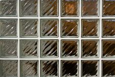 Free Glass Brick Royalty Free Stock Image - 22104366