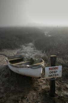 Free Deep Water Stock Photos - 22106313