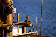 Free Mast Stock Photo - 22107560