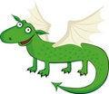 Free Dragon. Vector Stock Photos - 22112813