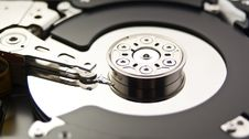Free Hard Drive 1Tb Royalty Free Stock Photography - 22112577