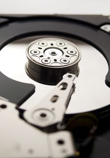 Free HDD Stock Image - 22112651