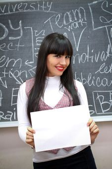 Free Young Student Stock Image - 22114621