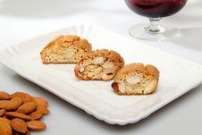 Free Tuscan Sweets Stock Photo - 22116760
