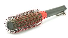 Free Used Hair Brush Stock Photography - 22119042