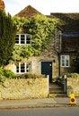 Free English Cottage Stock Image - 22121161