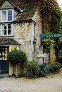 Free British Cottage Stock Photo - 22121370