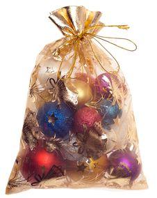 Free Christmas Toys Stock Photography - 22122372