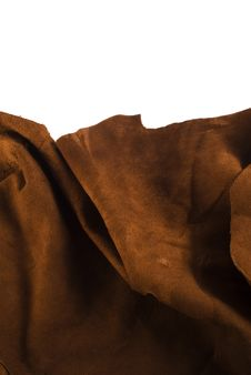 Free Brown Animal Leather Texture Stock Image - 22126781