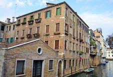 Free Traffic At Venice Stock Image - 22135621