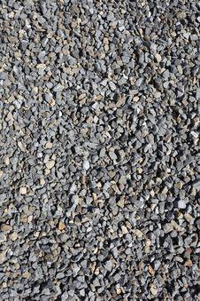 Free Gray Gravel Background Stock Photo - 22139120