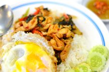 Free Thai Cuisine Stock Photos - 22140743