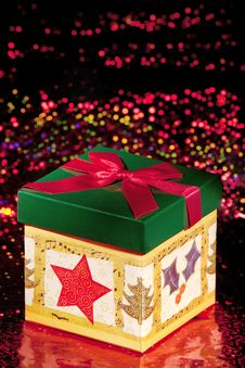 Free Gift Stock Images - 22143054