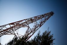 Free Telecommunications Towers Stock Photo - 22143920