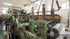 Free Printing Machine Stock Image - 22146851