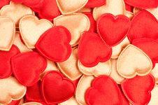 Free Heart Background Stock Photos - 22146903