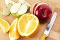 Free Slice Fruit Stock Photography - 22157302