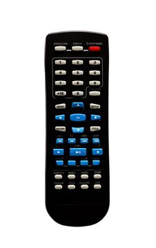 Free Black Remote Control Stock Photo - 22152100