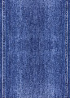 Free Bluejeans Has Specific Texture Stock Photos - 22152283