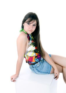 Free Fashion Stock Photography - 22153932