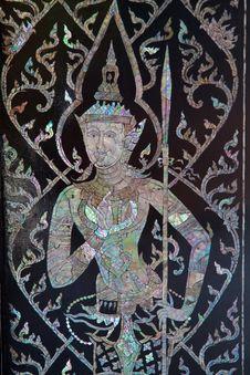 Free Beautiful Decorate Art Stock Image - 22159441