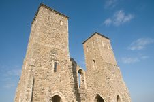Free Detail Of The Towers Stock Images - 22160414