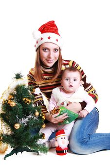 Free Looking Forward To Christmas Stock Photos - 22161823