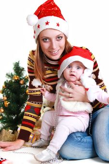 Free Looking Forward To Christmas Royalty Free Stock Image - 22161866