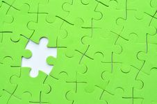 Free Jigsaw Puzzle Background Stock Photography - 22166812