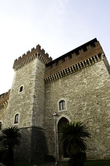 Free Carrara Stock Image - 22172581