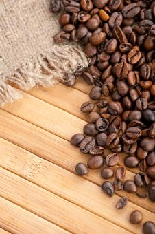Free Coffee Beans Stock Image - 22172991