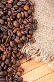 Free Coffee Beans Stock Images - 22172994
