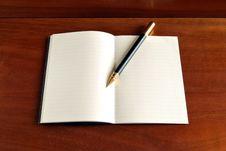 Free Writing Royalty Free Stock Image - 22175696